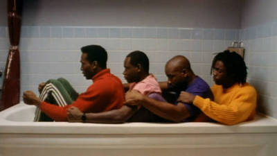 Cool Runnings Trailer
