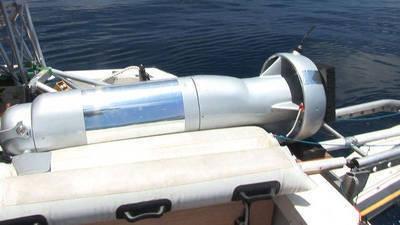 Torpedo Camera