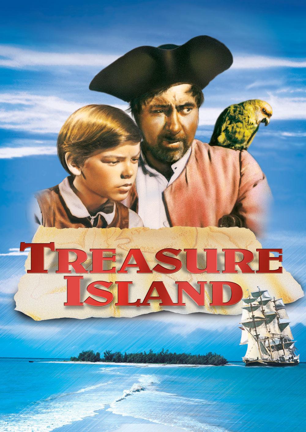 Stage One S Treasure Island