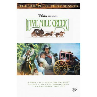 The Complete First Season DVD