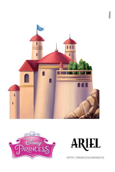 Ariel Recortable