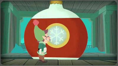 North Pole Commercials: BULB Transit