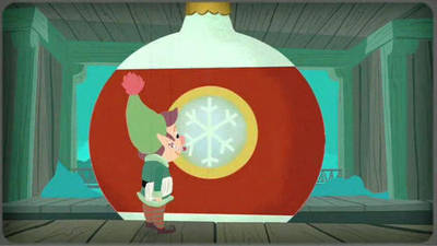 North Pole Commercials: BULB Transit