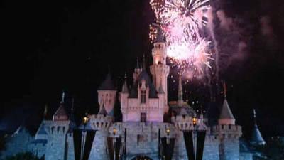 Fireworks Through the Decades