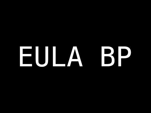 EULA BP