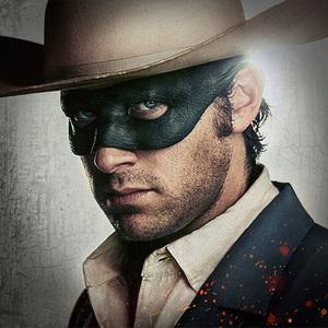 John Reid / The Lone Ranger
