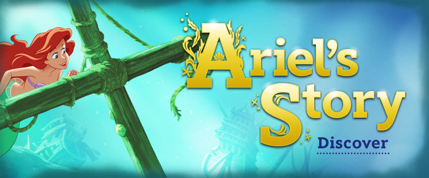 Ariel's Story