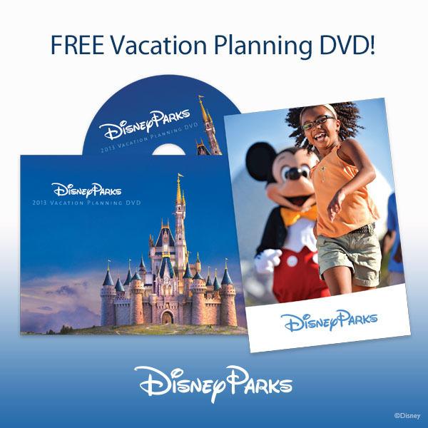 Stream- Disney Parks VPD