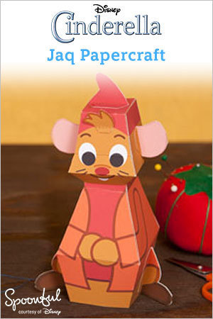Jaq Papercraft