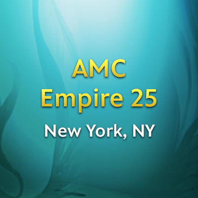 New York, NY - AMC Empire 25