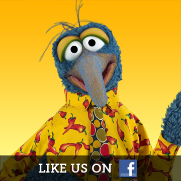 The Muppets Facebook