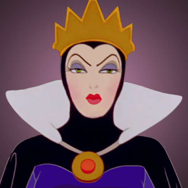 Snow Queen Characters Characters | Snow White And