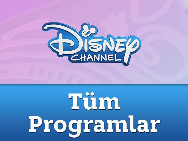 Tüm programlar