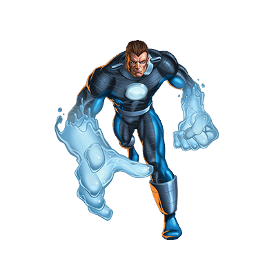 Hydro-Man | Spider-Man Characters | Marvel Kids