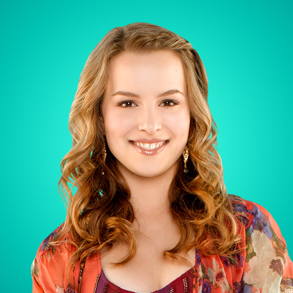 Charlie From Good Luck Charlie