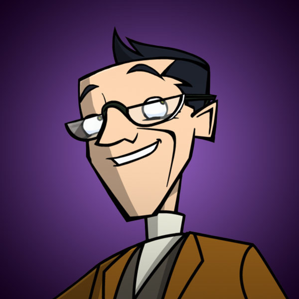 Principal Slimovitz