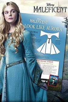 Look Like Aurora