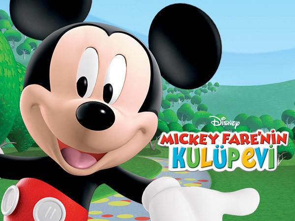 Mickey Farenin Kulup Evi