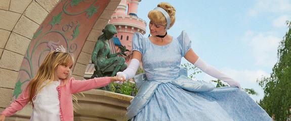 Viajes Disney
