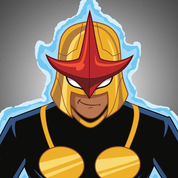 Ultimate spider man disney xd india - Nova ultimate spider man ...