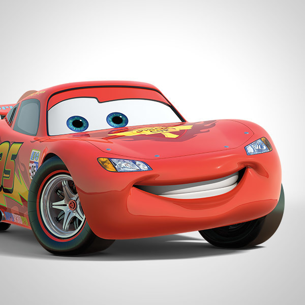 Lightning mcqueen characters disney cars - Images flash mcqueen ...