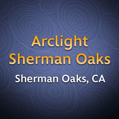 Arclight Sherman Oaks