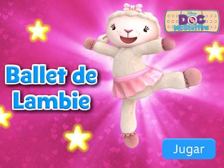 Doctora Juguetes - Ballet de Lambie