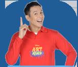 Art Attack - Character Nav - SG