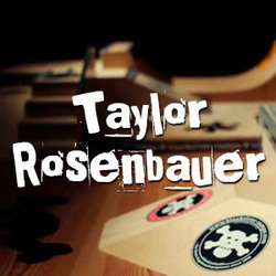 Taylor Rosenbauer