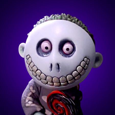 Lock, Shock y Barrel :) - clubxdisney | Mundo de jack ... |Nightmare Before Christmas Characters Barrel