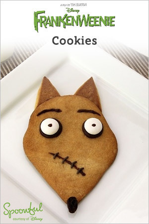 Sparky Cookies