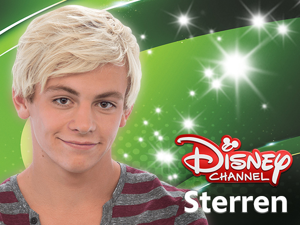 Disney Channel Sterren