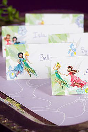 Pixie Party Placecards