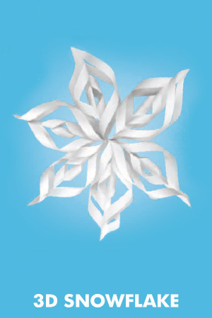 Frozen - Snowflake Craft