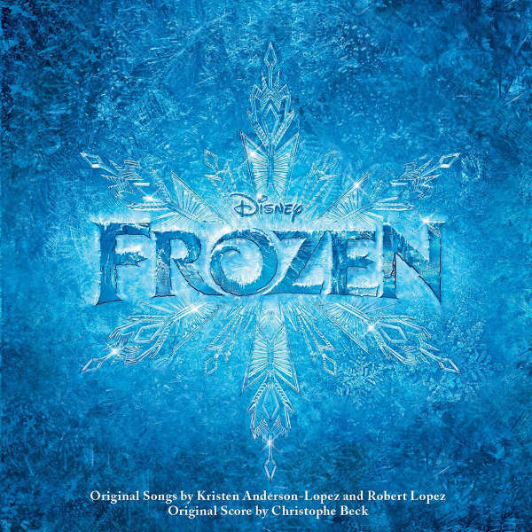 Frozen - Original Motion Picture Soundtrack