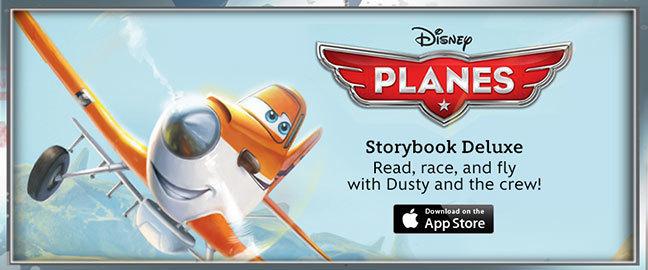 Deluxe Storybook App