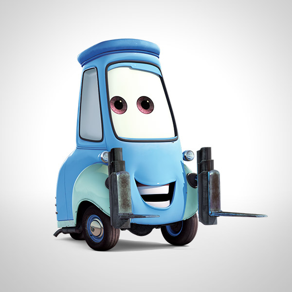 Cars 2 Movie Characters