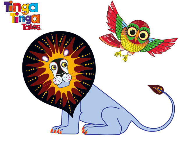 Tinga tinga tales disney junior for Tinga tinga coloring pages