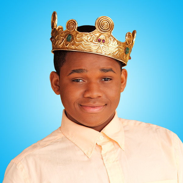 disney channel pair of kings