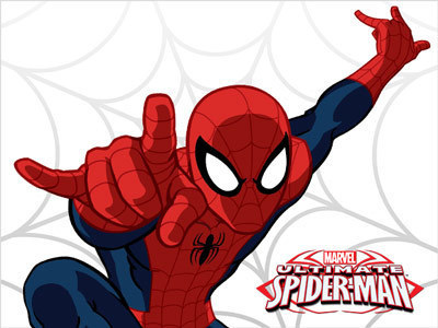 Ultimate spider man disney xd characters - photo#1