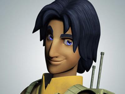 Spil i 3D med Star Wars Rebels