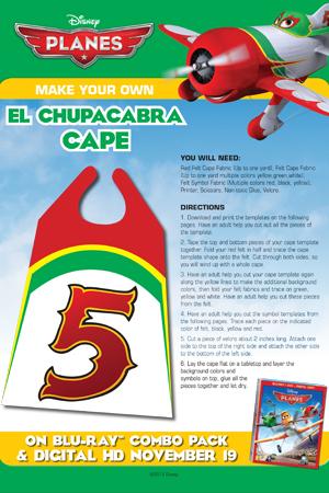 El Chu Cape