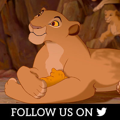 The Lion King on Twitter