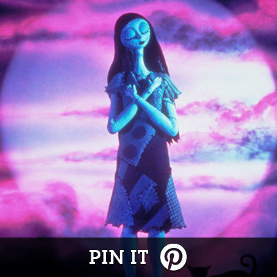 The Nightmare Before Christmas on Pinterest