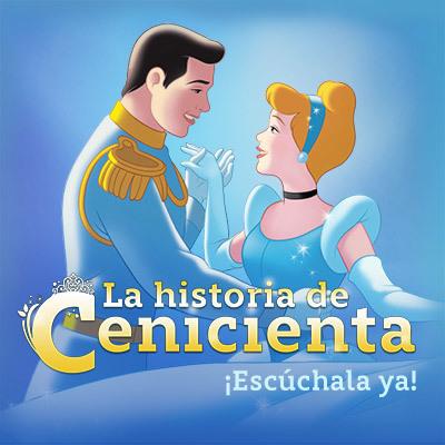 La historia de Cenicienta