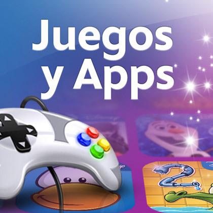 Juegos y Apps