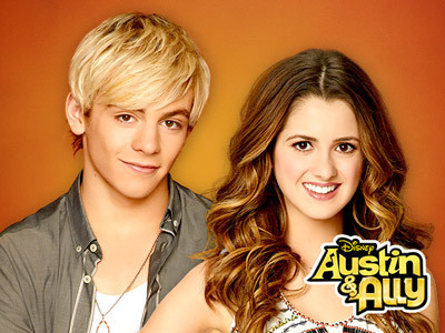 Austin & Ally Games