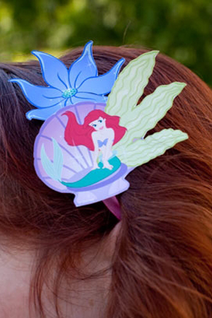 Ariel Hair Flair