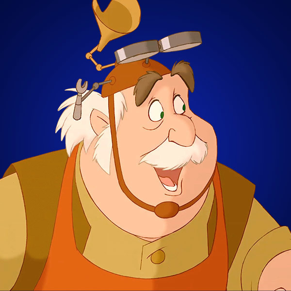 Characters | Beauty and the Beast | Disney Movies