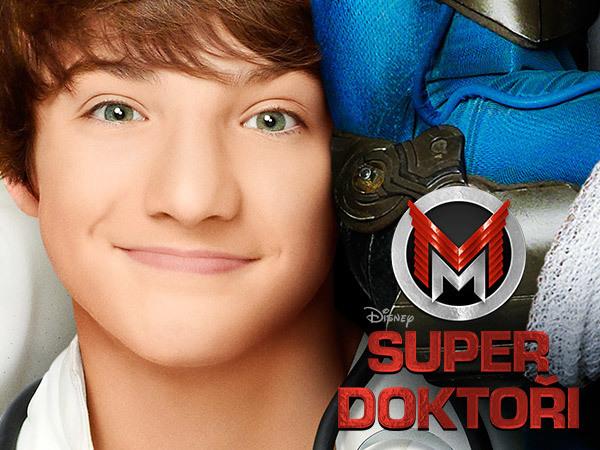 Super doktoři